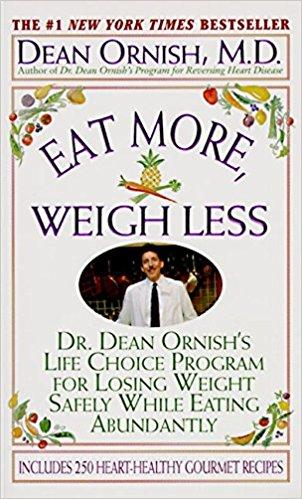 Dr. Dean Ornish Diet