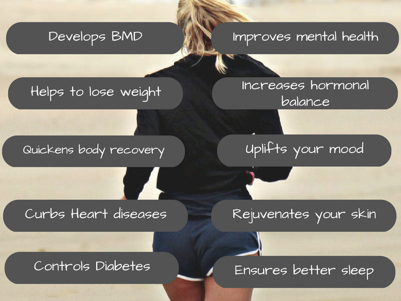 Benefits of Cardio Exercise for Women