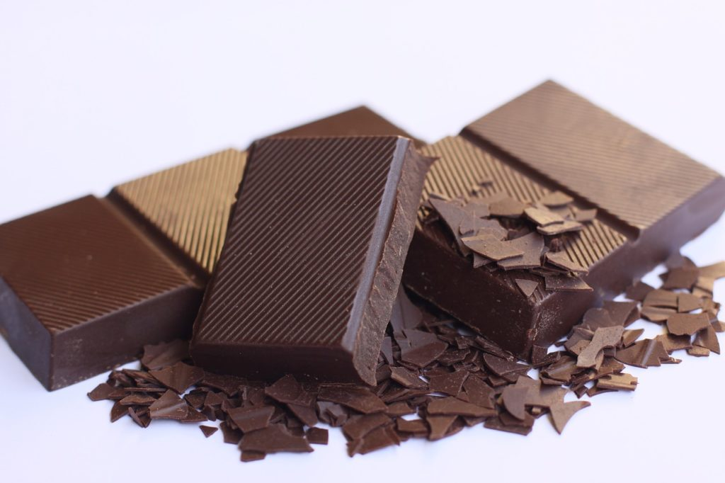 dark chocolate the Ketogenic diet