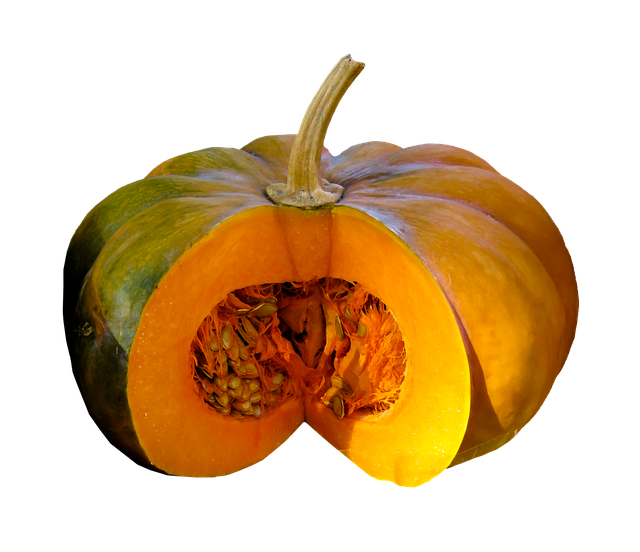 pumpkin superfoods for glowing skin