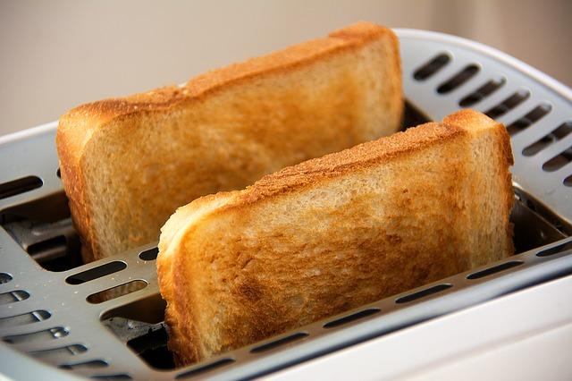 Low-fat Bread