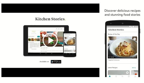Healthy Cooking Apps for Android