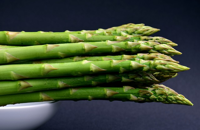 Asparagus the superfood for older people