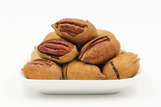 Pecans the foods for yogi