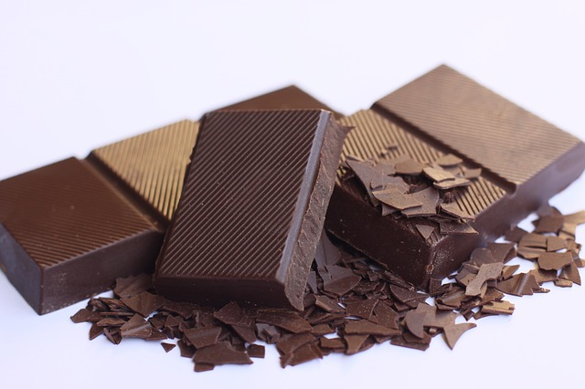 chocolates helps to boost your mood