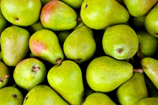 Pears the superfood for hyperthyroidism