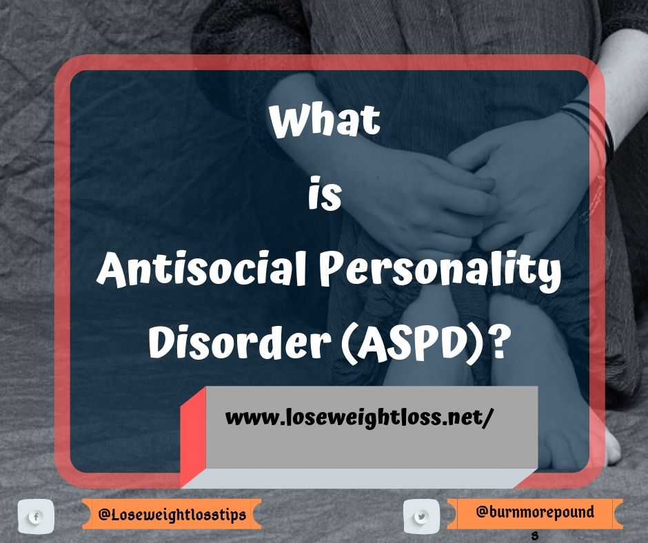 What is Antisocial Personality Disorder?
