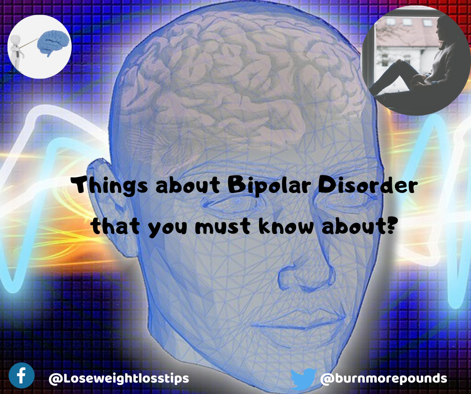 Everything You Need to Know About Bipolar Disorder